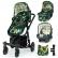 Cosatto Giggle Quad 3 в 1 - Комбинирана детска количка  6