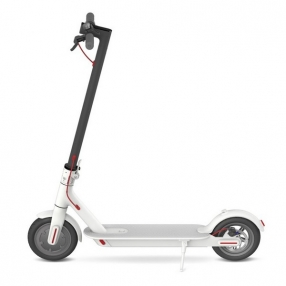 Xiaomi Mi Electric Scooter (White) EU - Електрически скутер