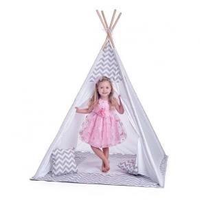 Woody - Детска палатка за игра