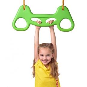 Woody - Детска пластмасова люлка за гимнастика