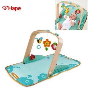 Hape - Преносимa бебешка активна гимнастика