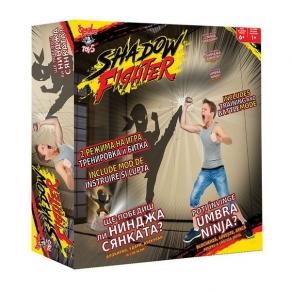 Shadow Fighter - Игра битка с нинджа сянка