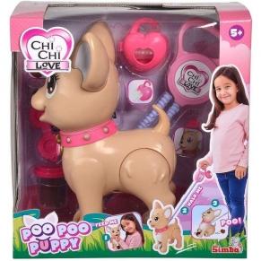 Simba Chi Chi Love - Poo Poo Puppy - Кученце