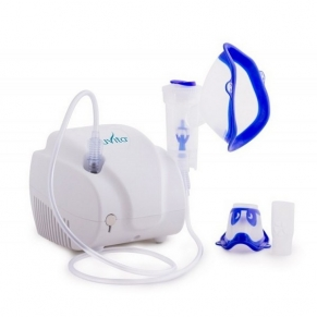 Nuvita - Аерозолен инхалатор , за бебета, деца и възрастни