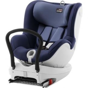 Romer DUALfix 0-18 кг - Столче за кола