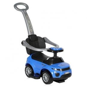 Lorelli OFF ROAD - Кола за яздене с дръжка