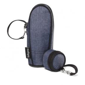 Babyono - Комплект термочанта за шише и чанта за залъгалка