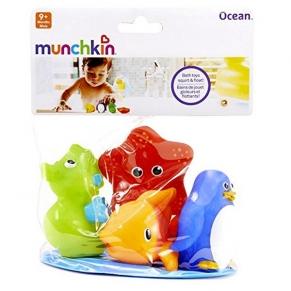 Munchkin - Играчка за баня, асортимент.