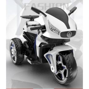 Акумулаторен мотор Shadow 12V с  кожена седалка