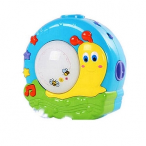 Moni Snail  - Музикален прожектор