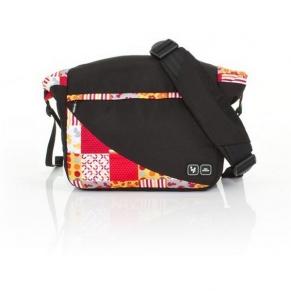 ABC DESIGN COURIER - Чанта за количка