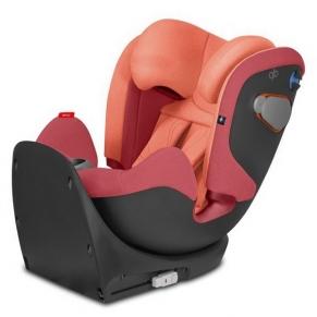 GB Uni All Rose Red - Стол за кола