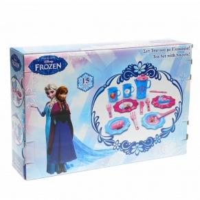 Disney frozen - Малък сет за чай