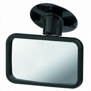 Safety 1st - Огледало за предно стъкло с видимост към детето (1 бр./оп.)