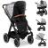 ABC Design Viper 4 Fashion Edition - Комбинирана детска количка, 2020 година