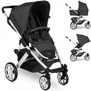 ABC Design Salsa 4  2 в 1 Fashion - Детска количка, 2020 година