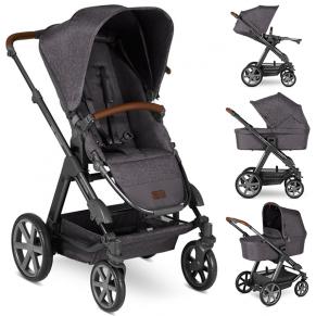 ABC Design Condor 4 - Комбинирана детска количка, 2020 година