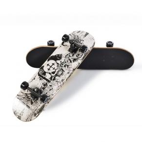 Moni Lux - Скейтборд