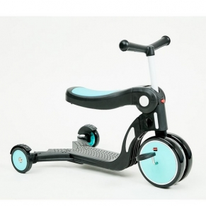 CHIPOLINO ALL RIDE - Скутер 4 в 1