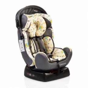 Moni Guardian 0-25 кг. - Детско столче за кола
