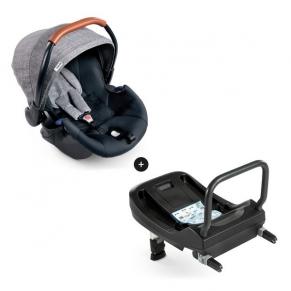 HAUCK Comfort Fix Set -  Стол за кола
