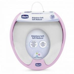 CHICCO - Кръг за тоалетна чиния – мек