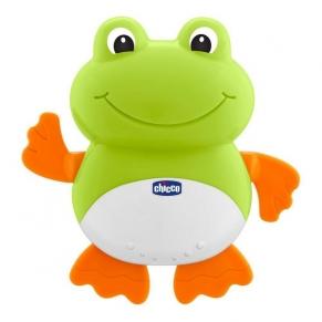 CHICCO - Плуващо жабче