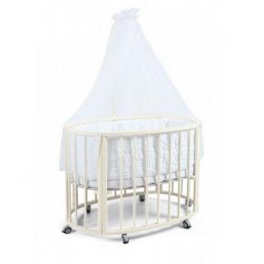 Tahterevalli ELIPSO - Бебешко легло