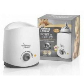 Babyhome - Електрически уред за затопляне на храна