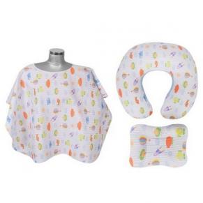 Sevi baby - Комплект за кърмене от 3 части