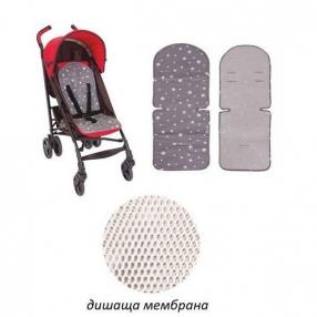 Sevi baby - Универсална подложка за количка
