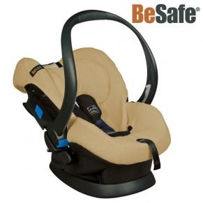 BeSafe - Хавлиен протектор за столче за кола iZi Sleep