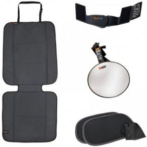 BeSafe - Комплект за столче за кола обратно на посоката на движение