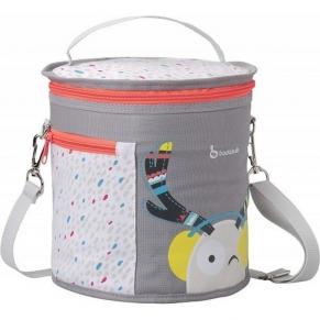 Badabulle - Термоизолираща чанта за обяд