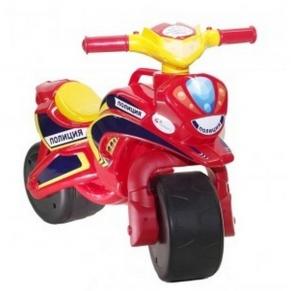3toysm Doloni - Мотор за яздене