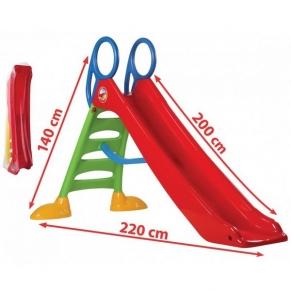 3toysm - Детска пързалка
