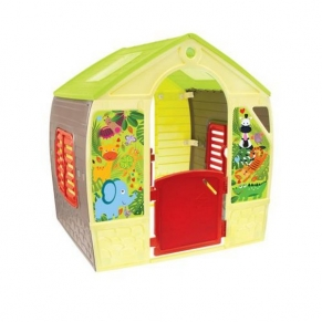 Mochtoys Happy  - Къща