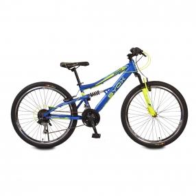 "Byox VERSUS - Велосипед със скорости 26"""
