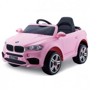 Kikkaboo Beauty Pink - Акумулаторна кола