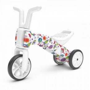 Chillafish Bunzi 2в1 - колело за баланс