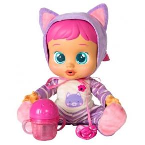 IMC CRYBABIES KATIE -Плачеща кукла, пие вода
