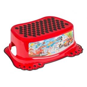 Tega baby Cars - Детско стъпало за баня