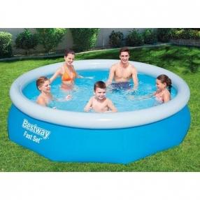 Bestway - Надуваем кръгъл басейн 305 x 76 см.