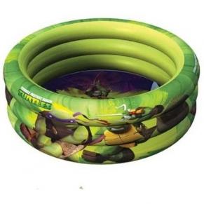 MONDO TMNT - Надуваем басейн 100 см.