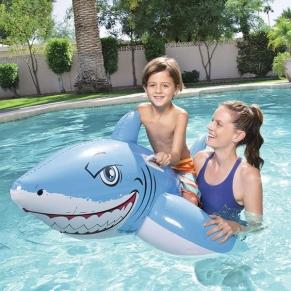 Bestway - Надуваемо животно акула