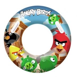 Bestway Angry Birds - Надуваем пояс