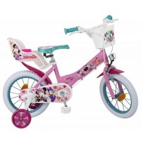 """Toimsa Minnie - Детски велосипед 14"""""""