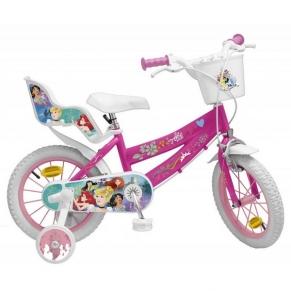 "Toimsa Princess - Детски велосипед 14"""