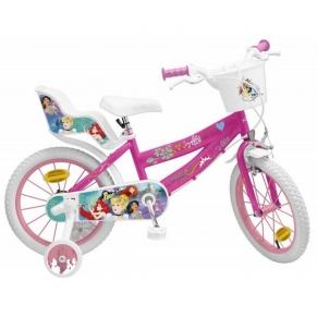 "Toimsa Princess - Детски велосипед 16"""