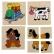 Woodyland Веселото влакче - Мини пъзел